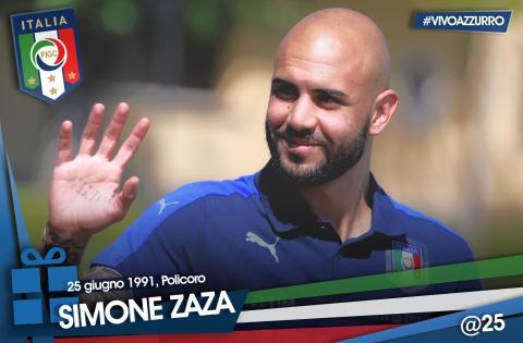 Simone Zaza, un lucano da record.
