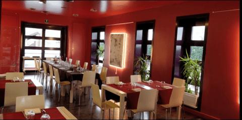 Art Restaurant: gusto e modernità