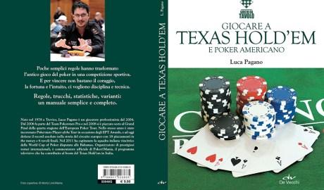 Giocare a Texas Hold'em e Poker Americano