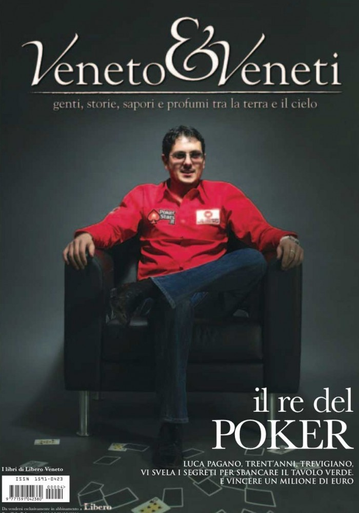 Il Re del Poker – Veneto e Veneti 2011