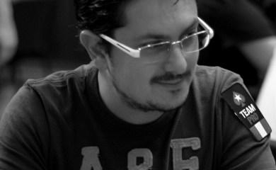 Luca Pagano – EPT Deuville