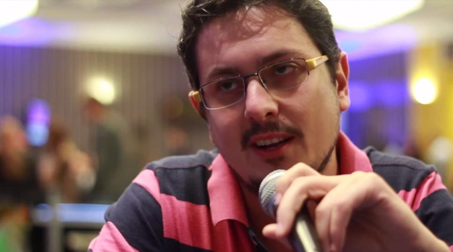 Dall'IPT a Phil Hellmuth: il poker di Luca Pagano