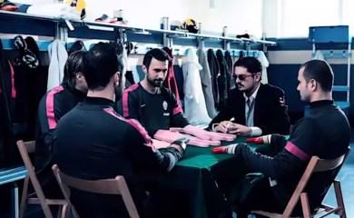 Lezioni di Poker in casa Juventus: la mano migliore