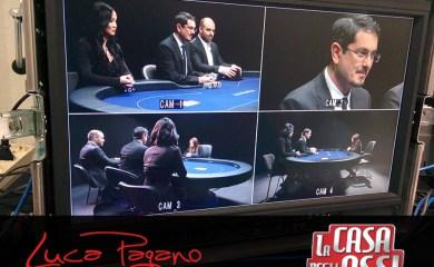 La Casa degli Assi 2, i casting (Milano)
