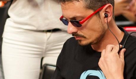 PokerStars Championship Barcelona (Season I, 2017)