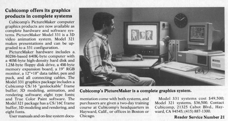 1986-11_Cubicomp_in_CG&A_magazine