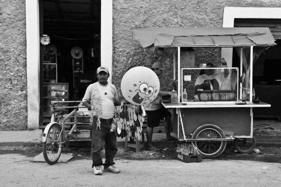 Valladolid, Mexico, 2009