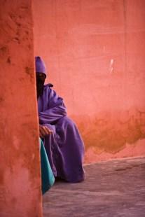 Morocco. 2005