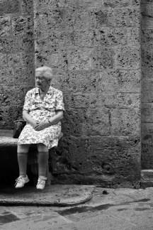 Siena. Italy. 2005