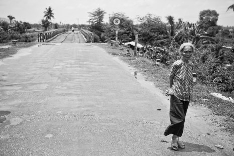 North of Ho Chi Minh City. Vietnam. 2007