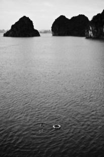 Halong Bay. Vietnam. 2007