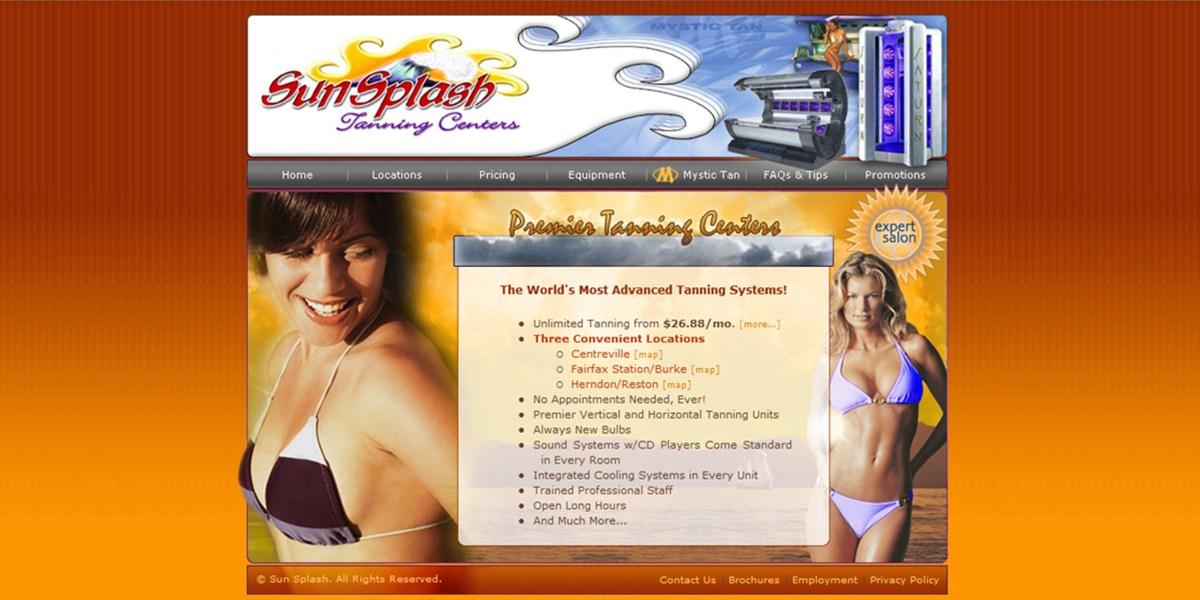 Sun Splash Tanning Centers