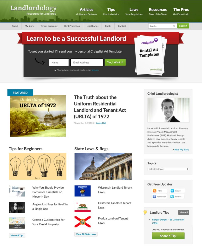 Landlordology