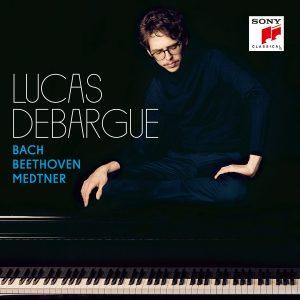 Bach – Beethoven – Medtner (2016) : Get the album here