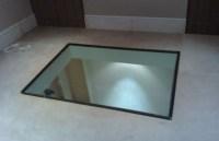 LucasGlass - Glass Floor Panels Walk On Glass London