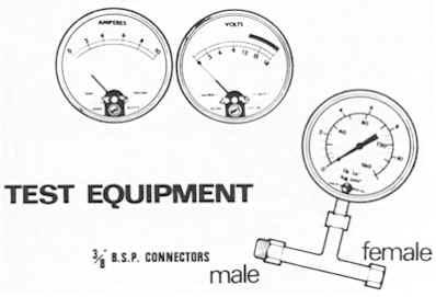Lucas Mk2 manual page 13