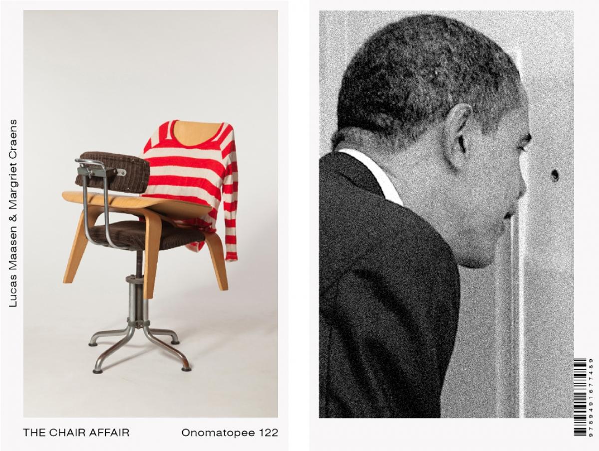 a chair affair modern director office lucas maassen