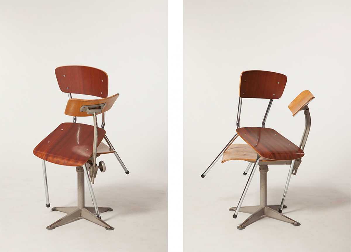 chairs for affairs red parsons lucas maassen