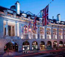 Cafe Royal Regent Street London
