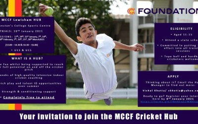 Cricket Opportunity