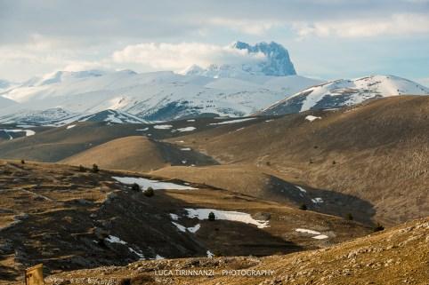 Gran Sasso d'Abruzzo