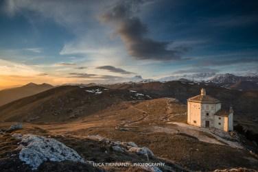 Chiesa ottagonale Calascio
