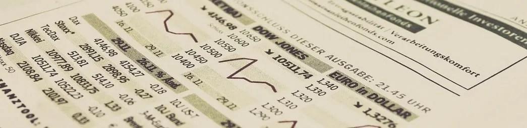 Tout ce que vous devez savoir sur le Dow Jones