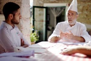 Chef Giuseppe GIORGETTI