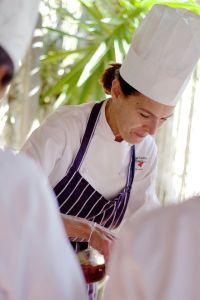 Chef Mariella LENCIONI