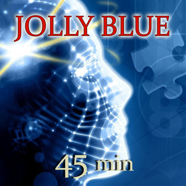 Jolly Blue escape room