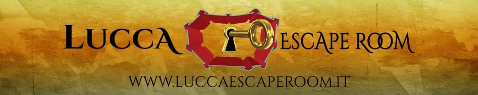 Lucca escape room