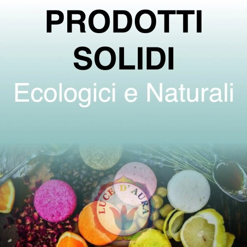 Prodotti Solidi ecologici