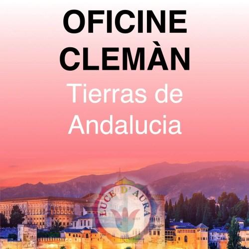 Tierras de Andalucia Oficine Clemàn