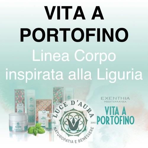 Vita a Portofino