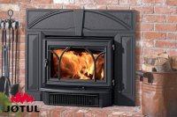 Toledo Wood Fireplaces & Wood Inserts | Luce's Chimney ...
