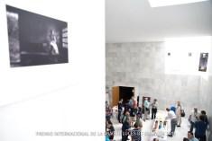 Exposición de todas las obras nominadas. Impresión cortesía de LFp Fotoway.