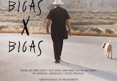 """Javier Bardem y Leonor Watling introducen """"Bigas x Bigas"""", la película"""