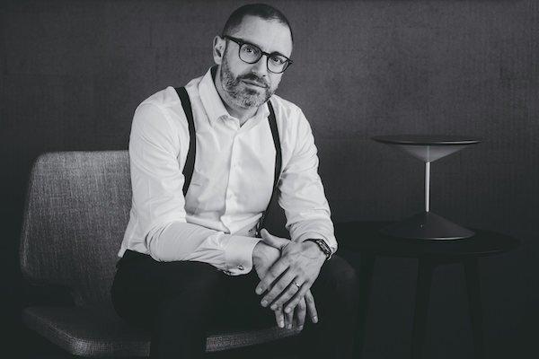 Andrea Citterio, CEO Gruppo Penta