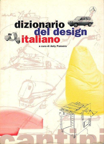 dizionario del design anty pansera