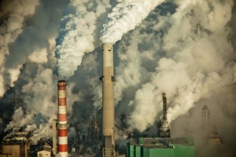 No one knows how to make it profitable to suck greenhouse gases out of the environment – and as such it will not happen! / Image: fair use