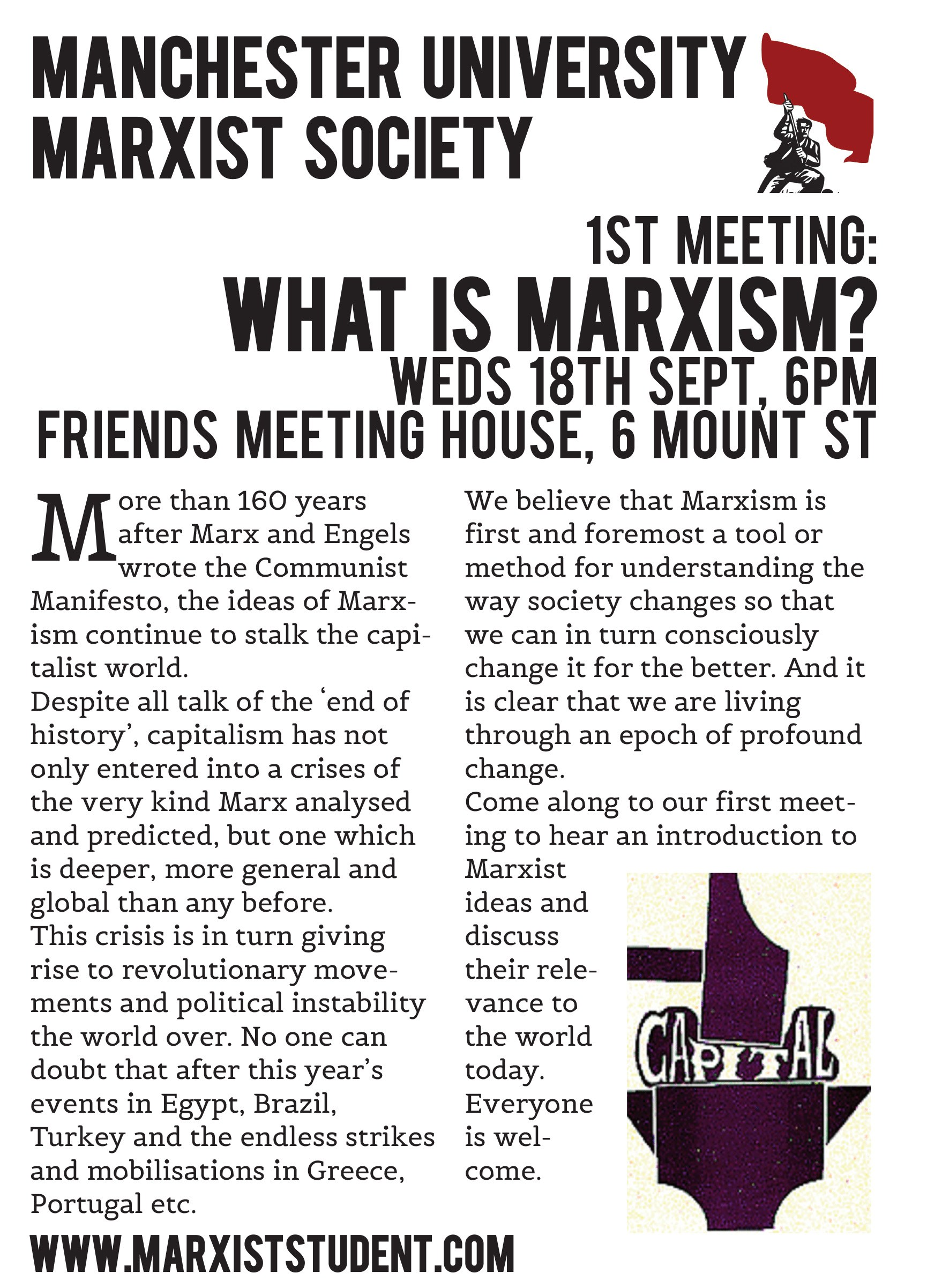 manchester marxists-2013