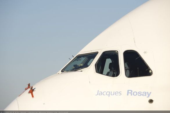 A380_Jacques_Rosay_MSN001