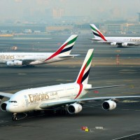 Emirates brings first A380 services to South America and North Africa, and returns to Narita