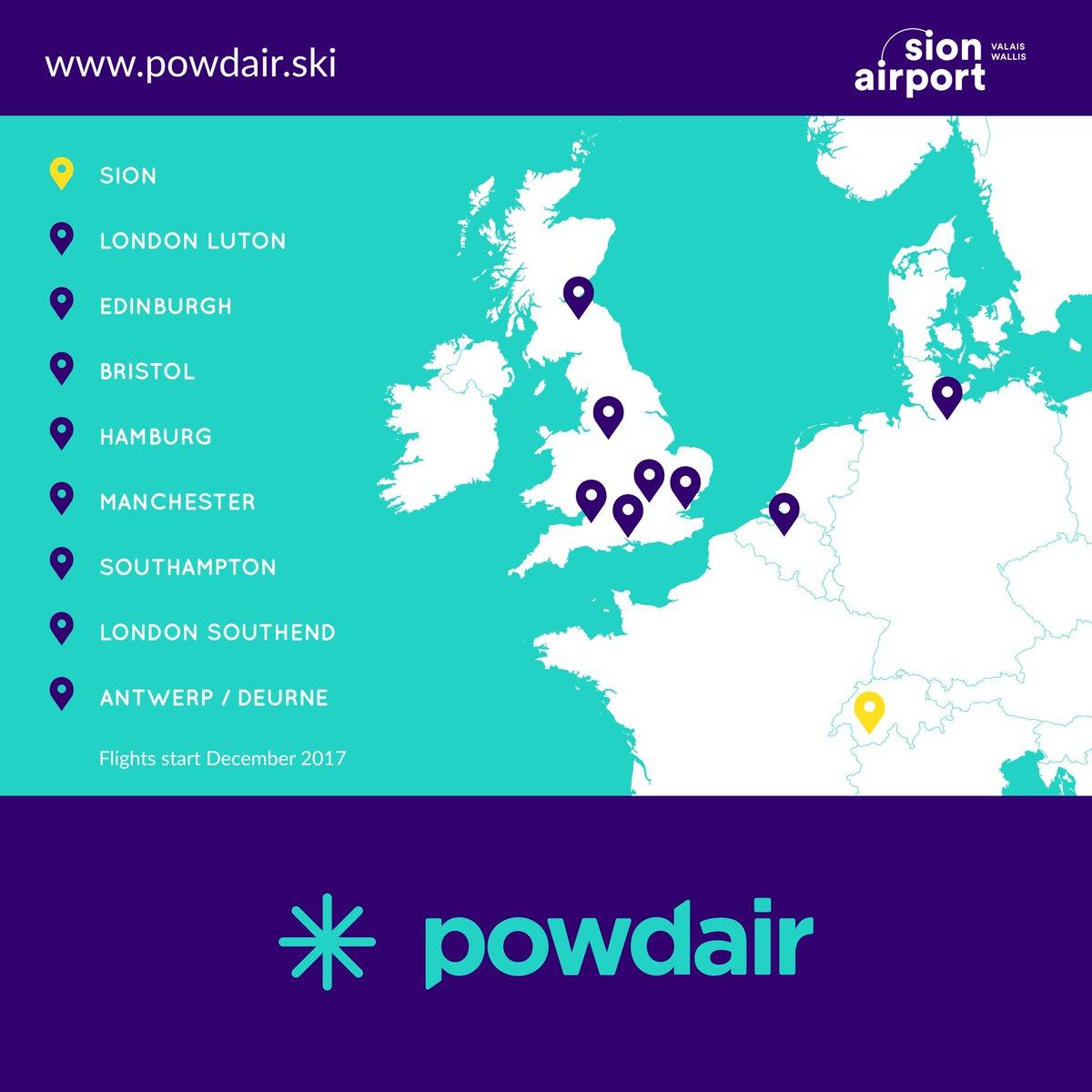 Resultado de imagen para Powdair