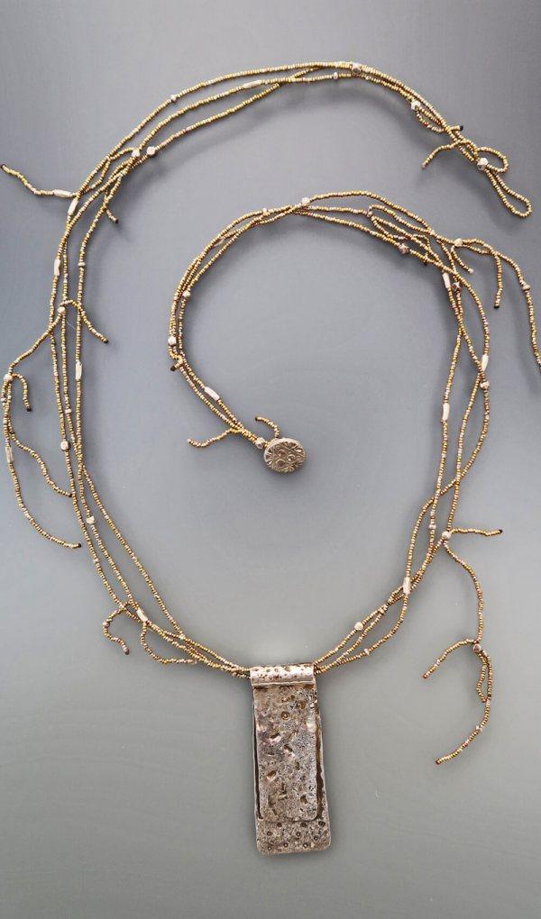 Lucia Antonelli Jewelry Tablet