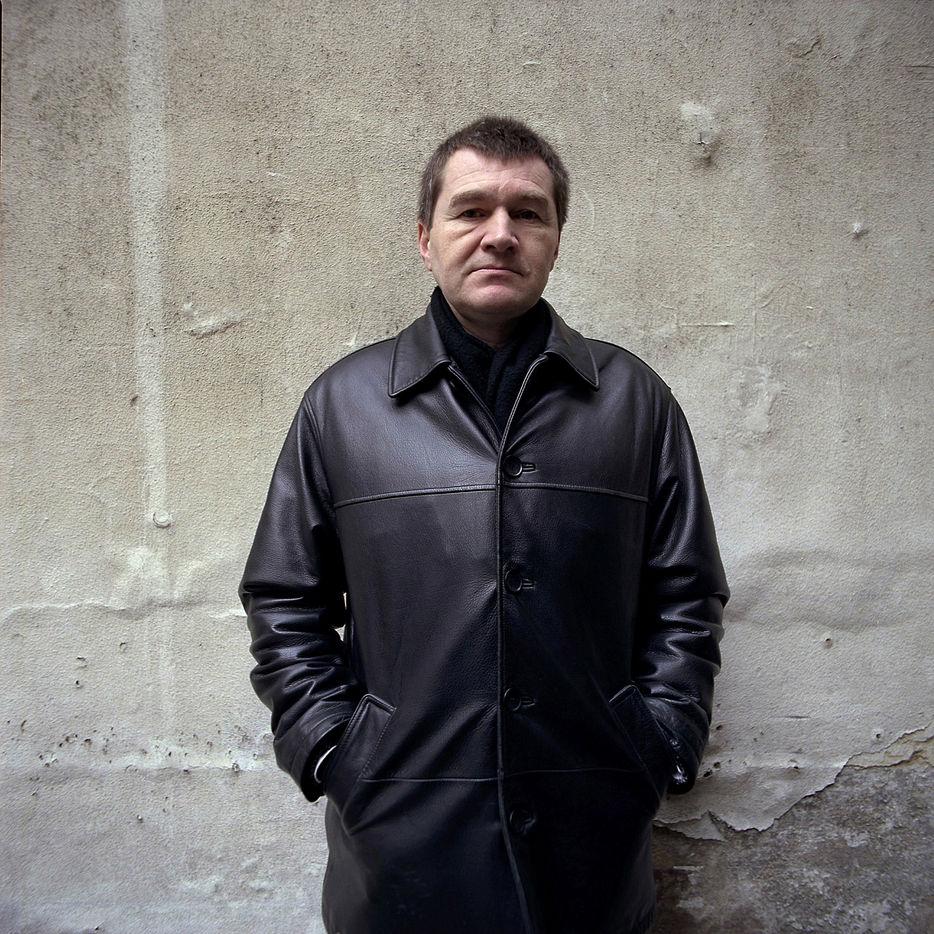 Antoine Volodine 2