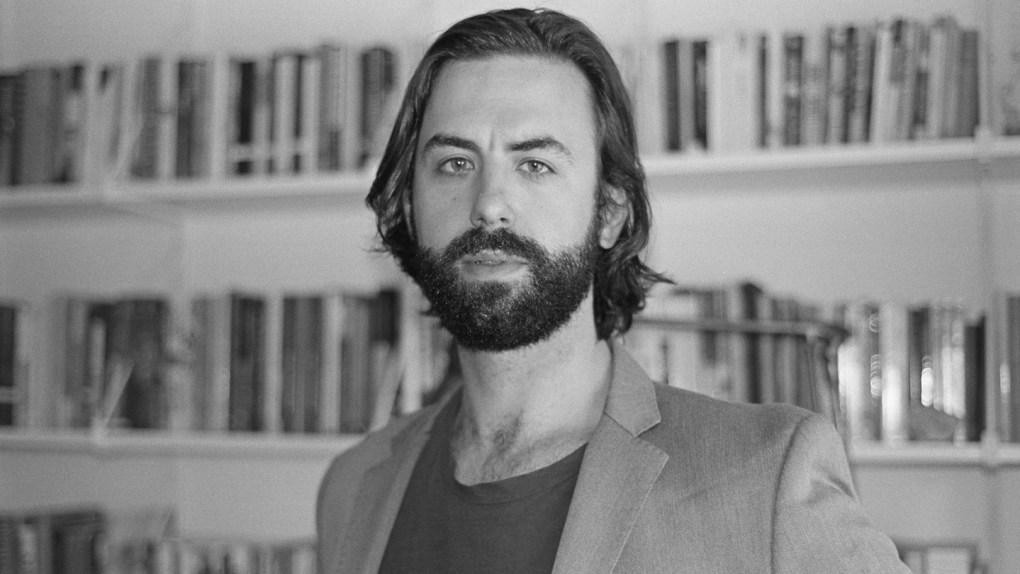 Daniel Magariel