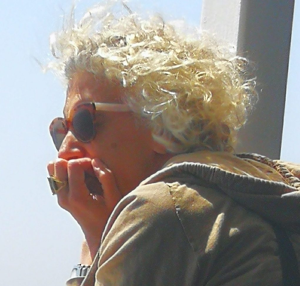 Elvira Spuntarelli