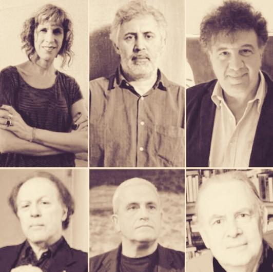 Collage scrittori