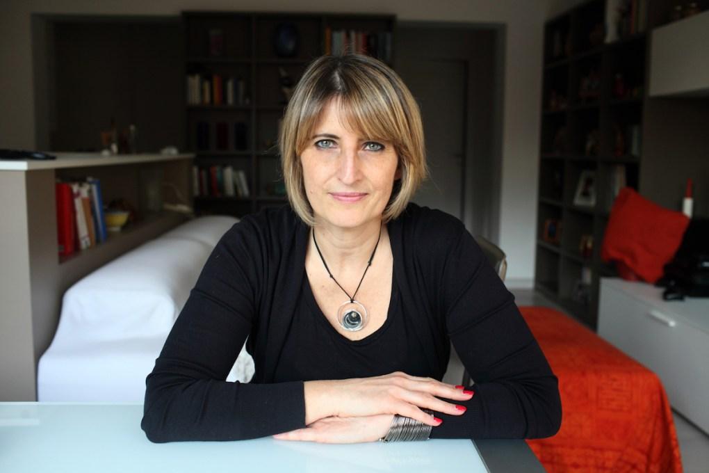 Emanuela Canepa
